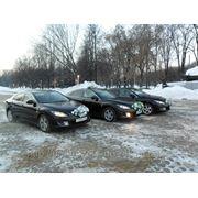 Прокат автомобилей на свадьбу в нижнем новгороде фото