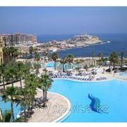 Оформление визы на Мальту фото