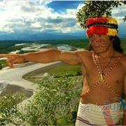 Оформление визы в Эквадор фото