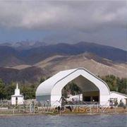 Оформление виз в Киргизию фото