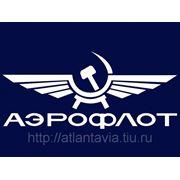 Авиабилет Екатеринбург-Хельсинки «Авиакомпания Аэрофло» через Москву,туда и обратно ОТ 20865 руб. фото