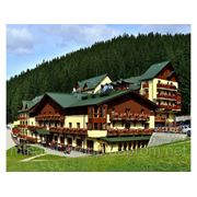 Ski & Wellness Residence Druzba (авиа)