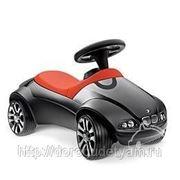 BMW Baby Racer II (чёрный) фото