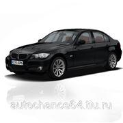 Аренда авто в Саратове BMW 320i фото