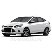 Ford Focus III 2013 AT 1,6 фото