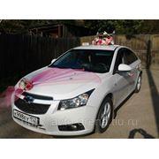 Аренда, заказ, прокат автомобиля Chevrolet Cruze фото