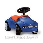 BMW Baby Racer II (голубой) фото