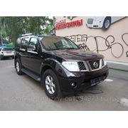 Аренда Nissan Pathfinder в Томске фото