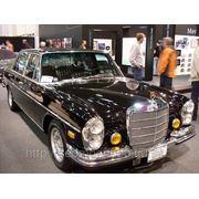 Mercedes 100 фото