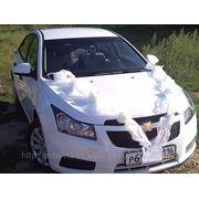 Автомобиль на свадьбу фото