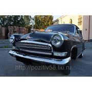 Волга - 21 фото