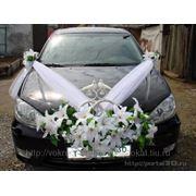 Авто на свадьбу фото