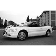 Авто для свадьбы ВОРОНЕЖ АВТОМОБИЛИ НА СВАДЬБУ фото