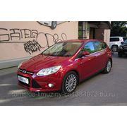 Прокат Ford Focus в Томске фото