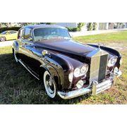 Rolls Royce Silver Cloud 3 Brown фото