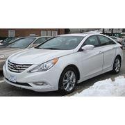 Прокат Hyundai sonata 3500 рублей/сутки фото