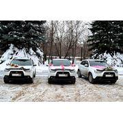 Заказ автомобиля на свадьбу Нижний Новгород фото