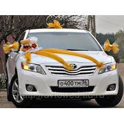 Автомобиль на свадьбу Мазда6 РЕЙСТАЛИНГ тойота камри крайслер АРЕНДА МАШИНЫ НА СВАДЬБУ фото