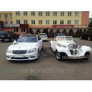 Заказ автомобилей на свадьбу фото
