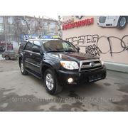 Прокат Toyota 4Runner в Томске фото