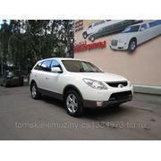 Прокат HYUNDAI IX55 в Томске фото