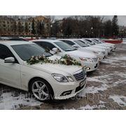 СВАДЕБНЫЙ КОРТЕЖ АВТОМОБИЛЬ НА СВАДЬБУ ВОРОНЕЖАвтомобили на свадьбу, прокат свадебных машин, составляем свадебный кортеж из 10 одинаковых машин в Воро