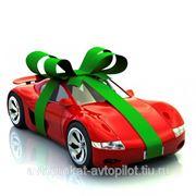 Прокат автомобиля AUDI A3 фото