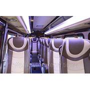 Заказ микроавтобуса Mercedes-Benz SPRINTER (20 мест) фото