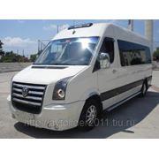 Микроавтобус на заказ