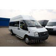 Аренда и заказ микроавтобуса в Самаре фото