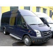 Заказать микроатвобус в Самаре 8-987-987-90-77 фото