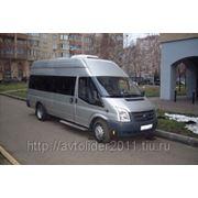 Аренда и заказ микроавтобуса в Самаре и области! фото