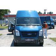 Аренда и заказ микроавтобуса в Самаре и области 8-987-987-90-77 фото
