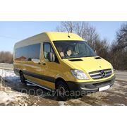 Заказ vip автобуса в Саранске и Мордовии фото