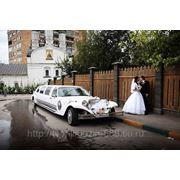 Ретро лимузин в Нижнем Новгороде фото