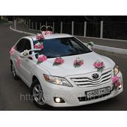 Заказ автомобиля на свадьбу Воронеж фото