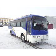 Hyundai AEROTAUN фото