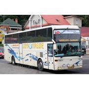 Аренда автобуса фото