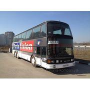 Пассажирские перевозки аренда автобусов фото