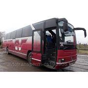 Аренда и заказ автобуса Mersedes 50 мест фото