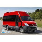 Аренда микроавтобуса по Самаре и области фото