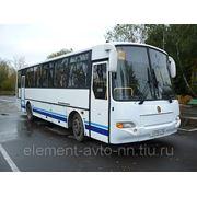 Заказ автобуса фото