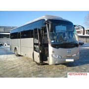 Заказ автобус межгород фото