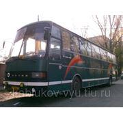 Заказ автобусов, аренда автобусов фото