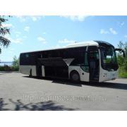 Заказ, аренда автобусов и микроавтобусов г. Петрозаводск фото