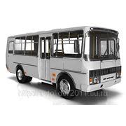Аренда автобусов ПАЗ (25-30-35) мест в Самаре. фото