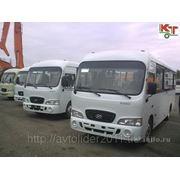 Заказ автобуса в Самаре, Самарской области. Пассажирские перевозки по России. фото