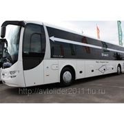Аренда и заказ автобуса в Самаре фото
