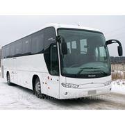 Заказ автобуса в Самаре 8-987-987-90-77 фото