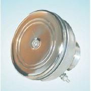 Форсунка возврата воды донная из нерж. стали (универсал. боковой подачи) M.FD.B фото